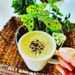té-matcha-leche-vegetal-cacao